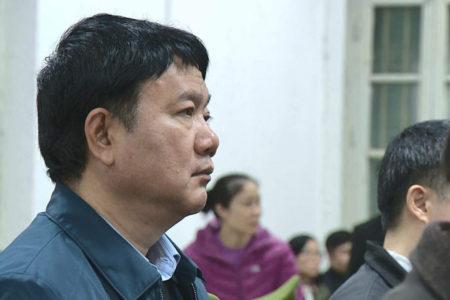 Vì sao Nguyễn Phú Trọng xử Đinh La Thăng ngay sát ngày đại hội?