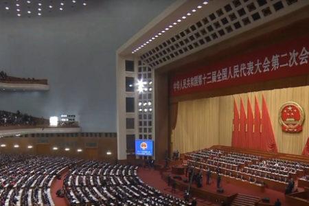 Trung Quốc toàn trị và hiếu chiến buộc phương Tây phải đối đầu
