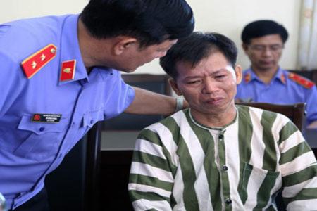 Việt Nam 'không có án oan sai' như lời ông Nguyễn Hoà Bình?