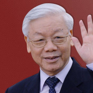 """13th National Congress of CPV: Mr. Nguyen Phu Trong and """"last communist's image"""""""
