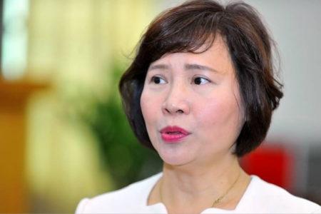 Rộ tin Nguyễn Phú Trọng đưa Hồ Thị Kim Thoa về quy án