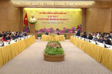 Thể chế cộng sản có đảm bảo chỗ đứng cho nhân tài?