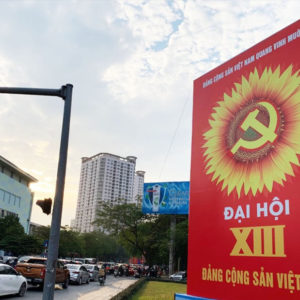 """Vietnamese Facebookers manage to avoid violating """"top secret"""" rule on about communist leaders"""