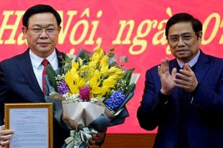 "13th National Congress: Does the Communist Party of Vietnam take ""different regulations and practice""?"