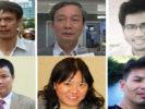 Thế giới chế tài Việt Nam vì những đàn áp nhân quyền