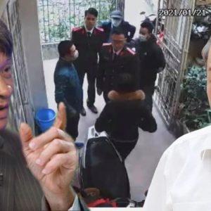 Đại hội 13: Hàng nghìn mật vụ canh cửa nhà dân