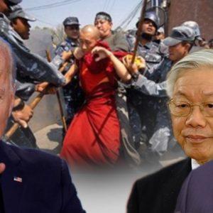 """""""Chính quyền Biden: Cứng rắn với Trung Quốc, nhưng liên kết với đồng minh"""""""