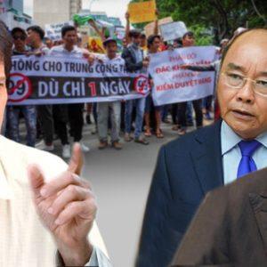 Việt Nam: Đảng bóp nghẹt tự do sáng tạo của nghệ sĩ
