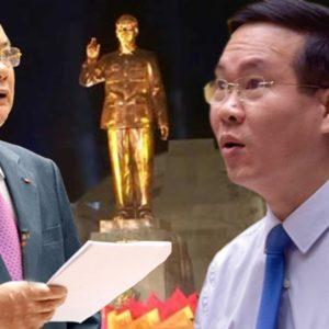 """Việt Nam: Xây tượng đài cũng """"đội vốn"""""""