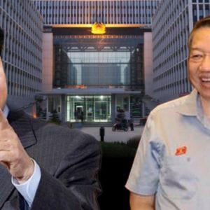 Nhật Cường buôn lậu đến 3.000 tỷ, Nguyễn Đức Chung ăn bao nhiêu?