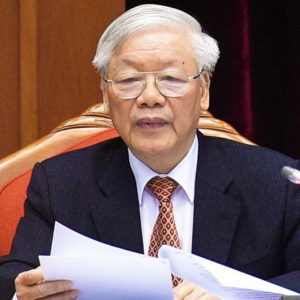 Vietnam: Politburo's power in appointing deputy prime ministers and ministers