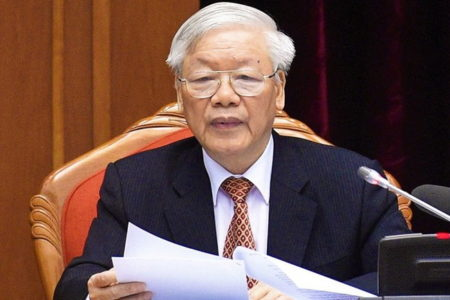 Nguyễn Phú Trọng và kế hoạch cầm quyền suốt đời?