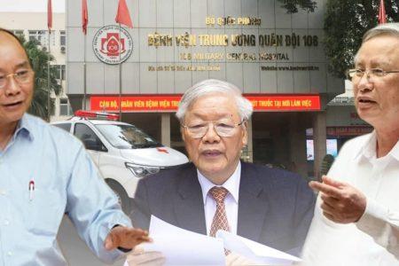 Nguyễn Phú Trọng đơn độc – hình ảnh 'người cộng sản cuối cùng'