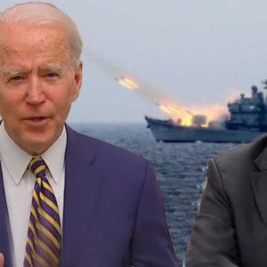 Trung Quốc gây áp lực ở Biển Đông – Chiến hạm Mỹ vào khu vực