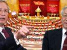 Nguyễn Phú Trọng tái cử, nhân quyền Việt Nam lâm nguy