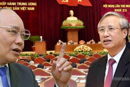 Hội nghị trung ương 15 có đạt được đồng thuận?