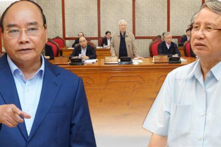 Giáo sư Carl Thayer: 'Tôi muốn Thủ tướng Phúc làm tiếp nhiệm kỳ hai'