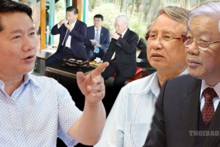 Trịnh Xuân Thanh dùng công quỹ mua nhà Tam Đảo, Đinh La Thăng tiêu tiền ra sao?