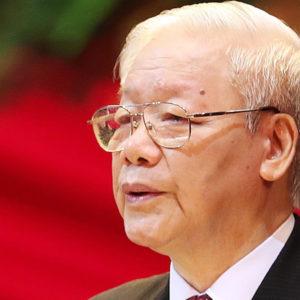 """Đại hội 13: Nguyễn Phú Trọng """"bám ghế"""", dẫn dân tộc đi vào tăm tối"""
