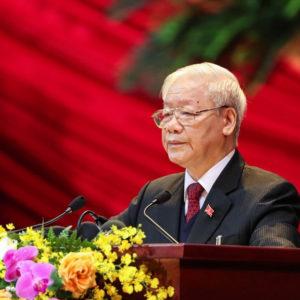 Vietnam: Anti-renovation wins at 13th Party Congress?
