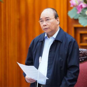 Post 13th National Congress of Vietnam's ruling party: Choosing leadership in closed-door