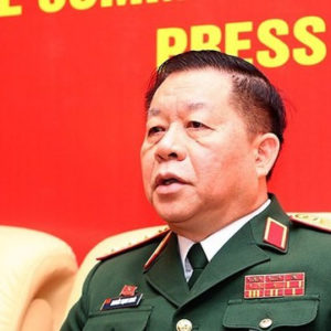Vietnamese army strengthens its control over cyberspace