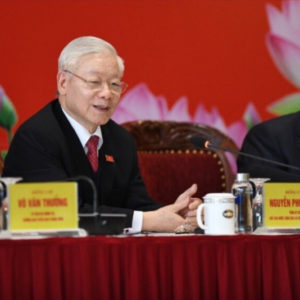 Observers: Communist Party of Vietnam fails in finding new younger leaders