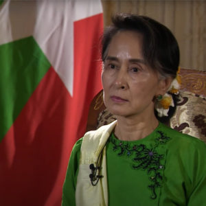 Myanmar, Aung San Suu Kyi, and lessons for Vietnam
