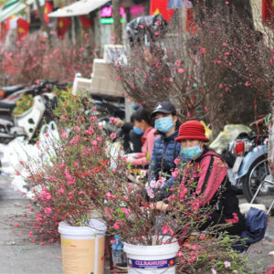 Wish of Vietnamese activists and their relatives in 2021 Lunar New Year