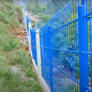 What China intends with accelerating construction of border walls with Vietnam and Burma?