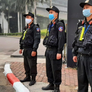 Has Vietnam built a rule of law?