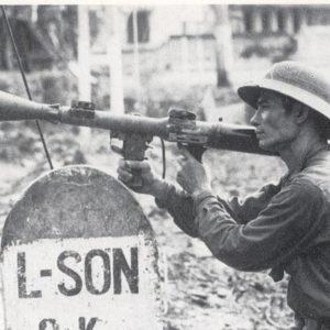Vietnam-China Border War 1979