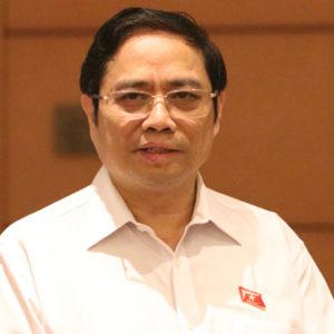 Bao giờ Phạm Minh Chính sẽ đoạt ghế tổng bí thư?