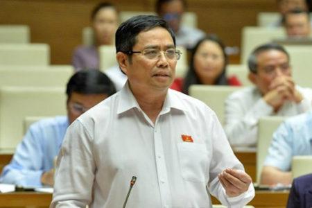 Thực hư chuyện Phạm Minh Chính đã ép Nguyễn Phú Trọng buông ghế chủ tịch nước?