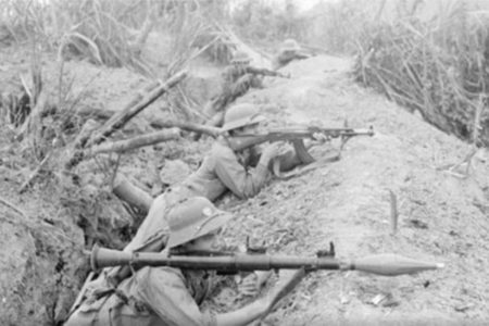 "What does Vietnam learn from bloody ""border war 1979""?"