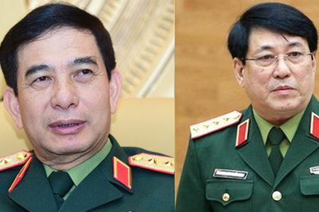 Cuộc chiến giữa Tướng Phan Văn Giang và Tướng Lương Cường bao giờ mới ngã ngũ?