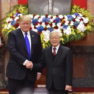 Tội phạm Việt Nam bị nghi ngờ ăn cắp 267 triệu thông tin cá nhân Mỹ