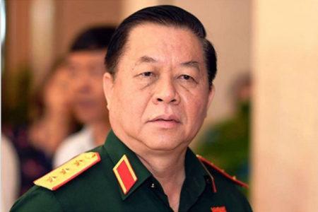 Bổ nhiệm tướng quân đội làm tuyên giáo, ông Trọng muốn chiến với ai?