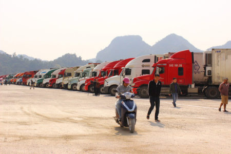 Vietnam at risk of becoming transshipment place for Chinese goods