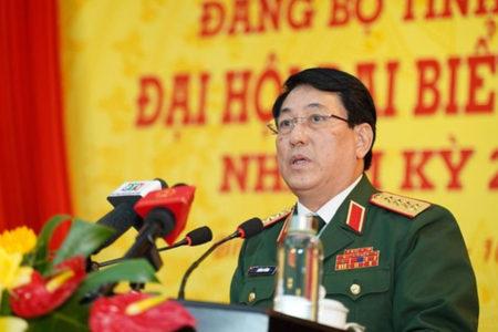 """Vì sao Nguyễn Phú Trọng muốn loại Tướng Lương Cường bằng cách """"vừa đấm vừa xoa""""?"""