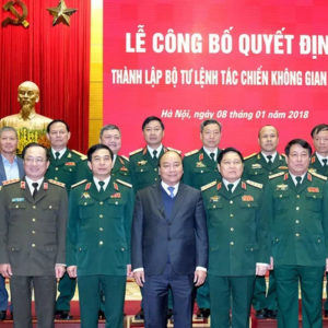 Vietnam: Cyber warriors eat and sleep with computers and want to obtain American certificate
