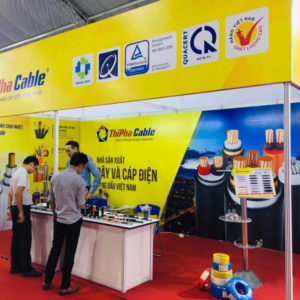Thai giant firms' ambitions in Vietnam
