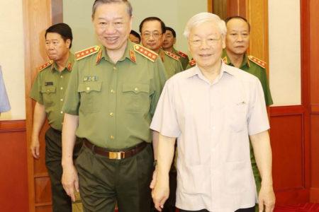 Chuyên án VT17 là án gì? Vì sao ông Nguyễn Phú Trọng mắc nghẹn suốt 3 năm?