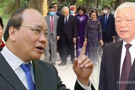 Nguyễn Phú Trọng có phạm tội 'không tố giác tội phạm' khi cho người hối lộ ra về?