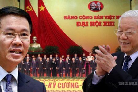 """Ai sẽ là người gánh trọng trách """"hất"""" Nguyễn Phú Trọng, vực dậy thế lực miền nam?"""