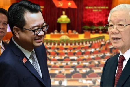 """Nguyễn Phú Trọng lo bị """"gãy"""" giữa nhiệm kỳ?"""