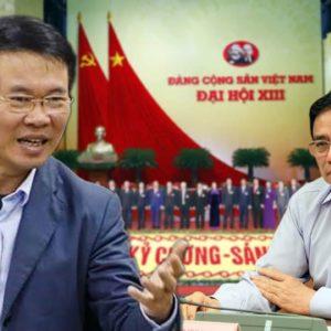 Cuộc chiến Bộ Chính trị: Có thể một đồng hương của ông Võ Văn Kiệt sẽ thay Trần Quốc Vượng!