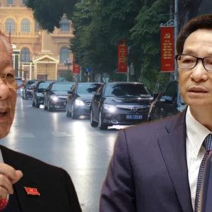 Vi phạm điều lệ đảng, bao che hối lộ – Nguyễn Phú Trọng bị Phó chủ nhiệm Quốc hội truy vấn