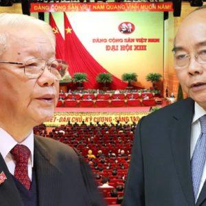 'Hoàng hôn nhiệm kỳ' – Nguyễn Xuân Phúc có buông bỏ?