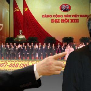 Đảng bấn loạn với 3 thách thức: Phản động, Biển Đông và tự diễn biến